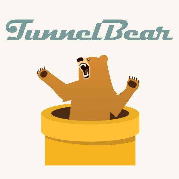 TunnelBear Erfahrung | VPN mit einfacher Bedienung und attraktivem Preis