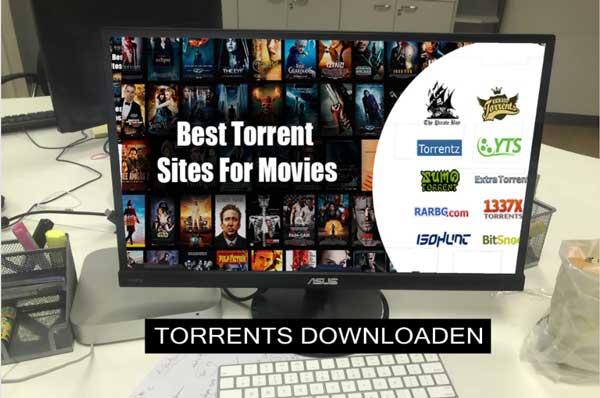 beste torrents deutschland