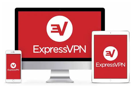 expressvpn test