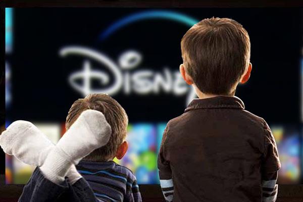 Disney plus USA ansehen