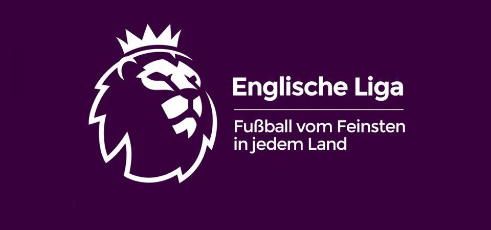 englische liga