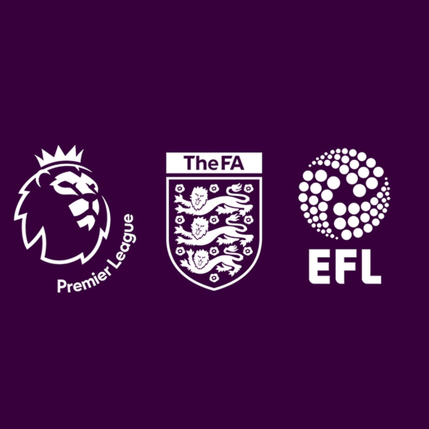 Englisch Liga Live