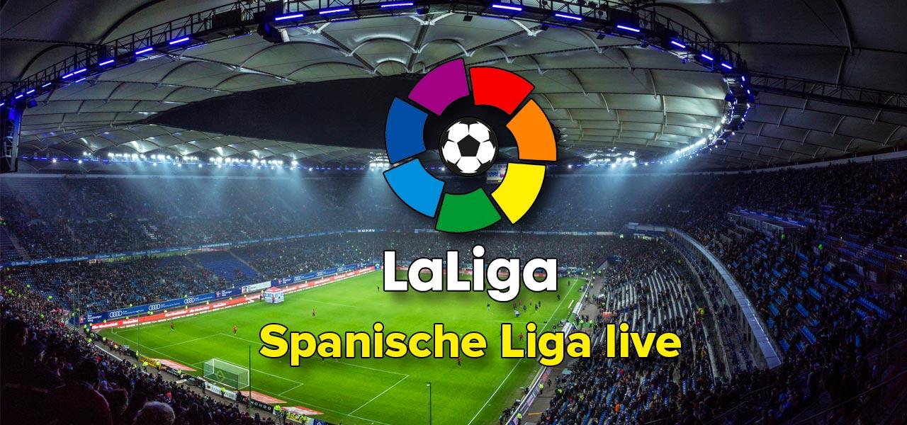 Spanische 2. Liga