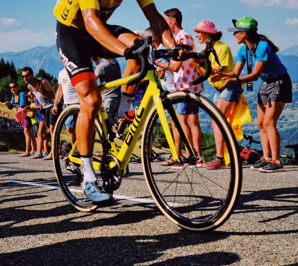Cycling Live Stream