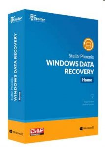 stellar data recovery windows