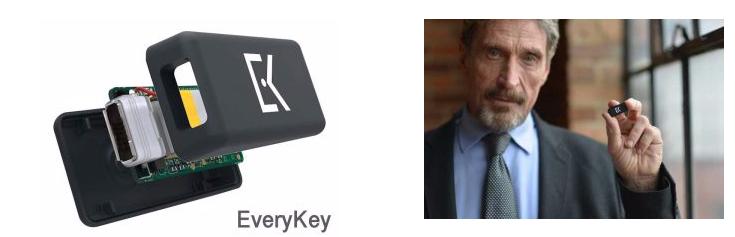Everykey test