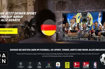 Dazn Erfahrungen | Netflix für Sportbegeisterte