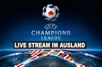 Champions League Live Stream mit VPN 2021