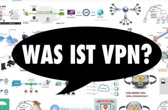 Was ist VPN |  Einverschlüsseltes Netzwerk für Ihre Sicherheit