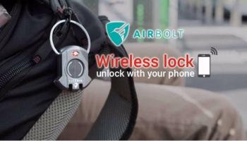 AirBolt kaufen: Der große Smart Lock Test