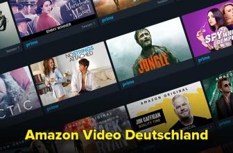 Amazon Video Deutschland: Pures Streaming Vergnügen von überall