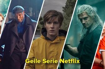 Beliebteste Serie Netflix: Dies sind die besten Angebote!