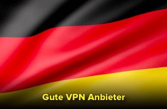 VPN Deutschland 2021: Ein Überblick