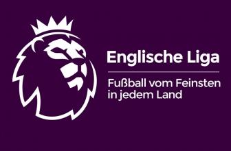 Englische Liga: Fußball vom Feinsten 2020