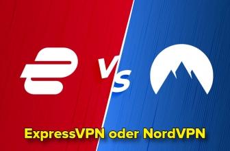 ExpressVPN vs. NordVPN: Welcher Service ist besser?