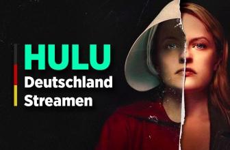 Hulu Deutschland streamen: Mit einem VPN geht das ganz leicht!