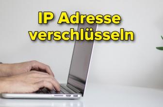 IP Adresse verbergen – alles rund ums Thema 2021