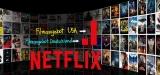 Zugang zu Netflix US in Deutschland