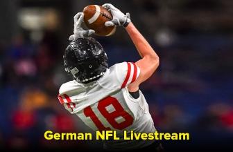 NFL Livestream: Top Streams per VPN