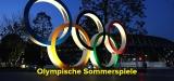 So kannst du den Sommer Olympiade Livestream schauen 2021!