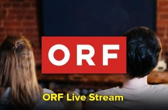 ORF Live Stream in Deutschland