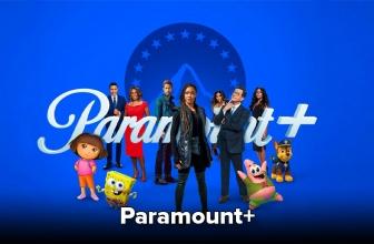 Paramount+ Livestream in Deutschland sehen? So geht's!