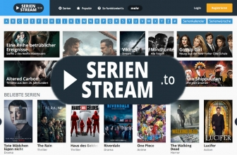 TV-Serien streamen in Deutschland | Ist serienstream to legal