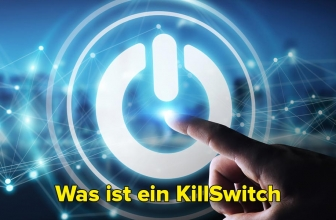 Killswitch VPN: Was ist das und warum brauche ich ein?